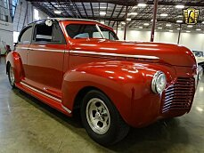 1941 Chevrolet Other Chevrolet Models for sale 101044115