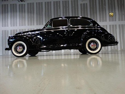 1941 Chevrolet Special Deluxe for sale 100739664