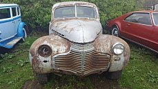 1941 Chevrolet Special Deluxe for sale 100757194