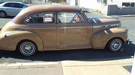 1941 Chevrolet Special Deluxe for sale 100823259
