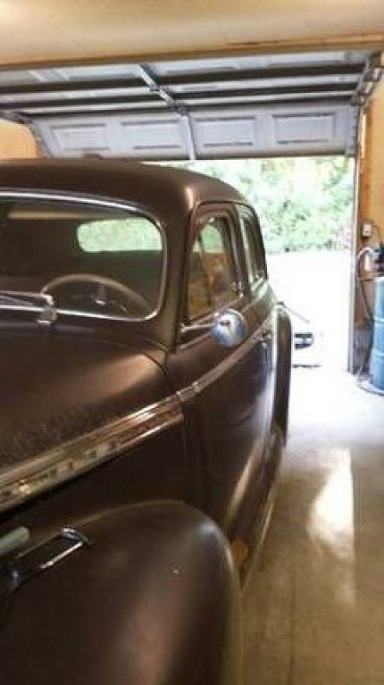 1941 Chevrolet Special Deluxe for sale 100823257