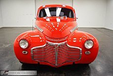 1941 Chevrolet Special Deluxe for sale 100831995
