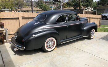 1941 Chevrolet Special Deluxe for sale 101002273