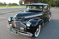 1941 Chevrolet Special Deluxe for sale 101032774