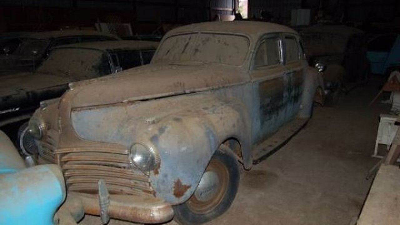 1941 Chrysler Other Chrysler Models for sale 100912052