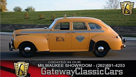 1941 Chrysler Royal for sale 100830249