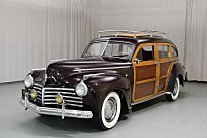 1941 Chrysler Town and Country for sale 100753160