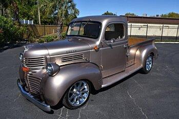 1941 Dodge Pickup for sale 100966548