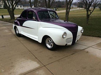 1941 Ford Custom for sale 100853924