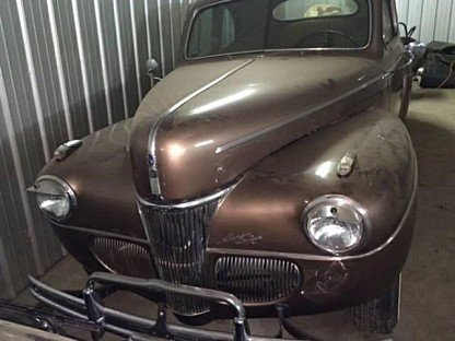 1941 Ford Deluxe for sale 100722976