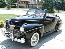 1941 Ford Deluxe for sale 100805985