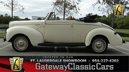 1941 Ford Deluxe for sale 100819604