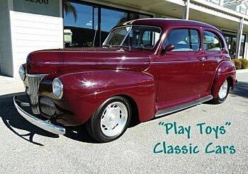 1941 Ford Deluxe for sale 100888819