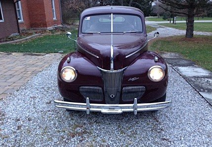 1941 Ford Deluxe for sale 100896641