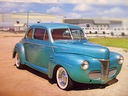 1941 Ford Other Ford Models for sale 100866998