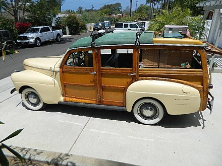 1941 Ford Other Ford Models for sale 100998136
