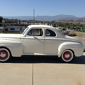 1941 Ford Other Ford Models for sale 100843980