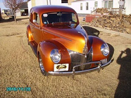 1941 Ford Other Ford Models for sale 100880661