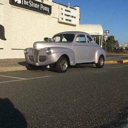 1941 Ford Other Ford Models for sale 100894661