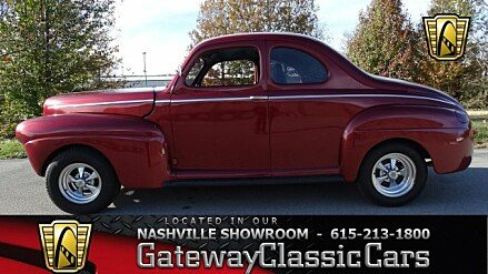 1941 Ford Other Ford Models for sale 100934339