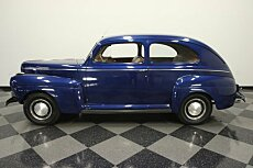 1941 Ford Other Ford Models for sale 100953566