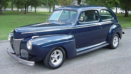 1941 Ford Other Ford Models for sale 101028113