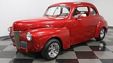 1941 Ford Other Ford Models for sale 101056375