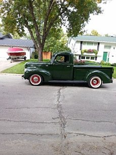 1941 Ford Pickup for sale 100840693