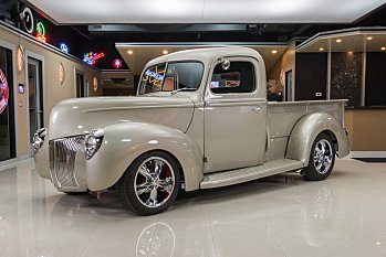 1941 Ford Pickup for sale 100817906