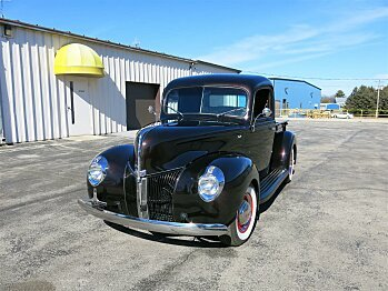 1941 Ford Pickup for sale 100853056
