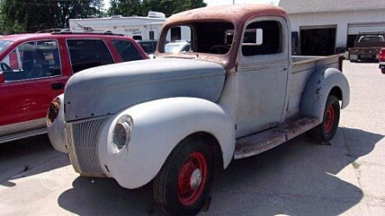 1941 Ford Pickup for sale 100898631