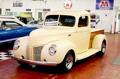 1941 Ford Pickup for sale 100924527