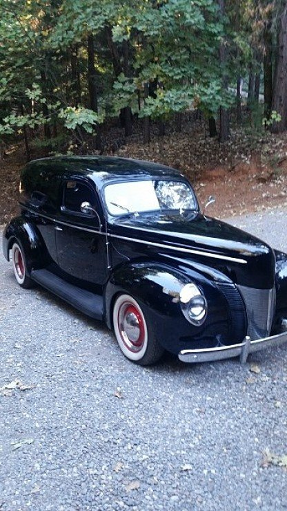 1941 Ford Sedan Delivery for sale 100797471