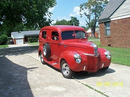 1941 Ford Sedan Delivery for sale 100823248