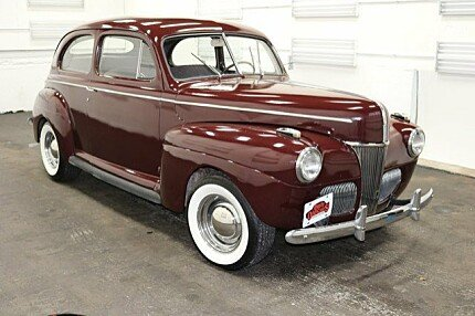 1941 Ford Super Deluxe for sale 100769365