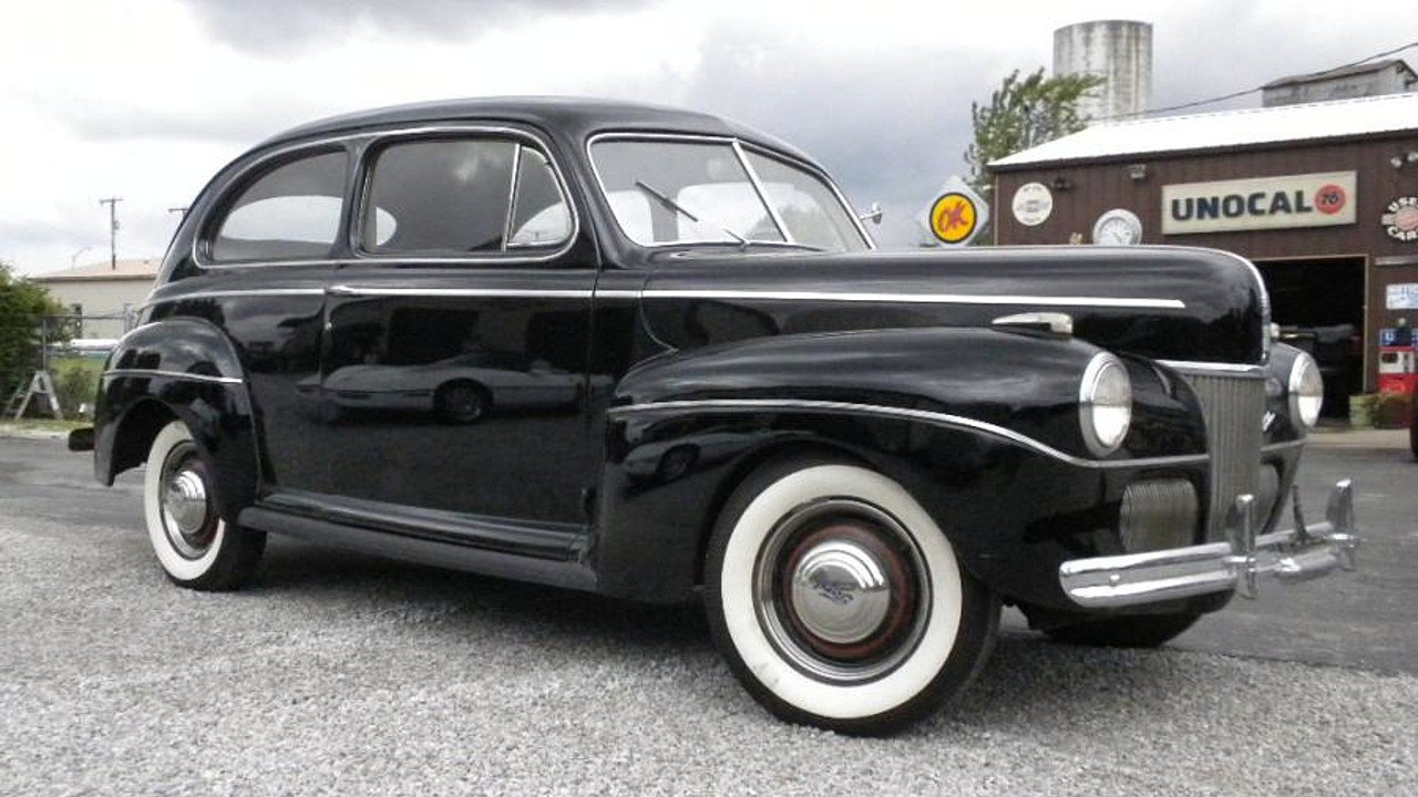 1941 Ford Super Deluxe for sale 100761030