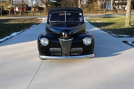 1941 Ford Super Deluxe for sale 100977860