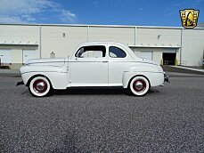 1941 Ford Super Deluxe for sale 100995756