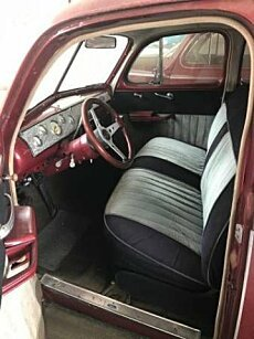 1941 Ford Super Deluxe for sale 101024066