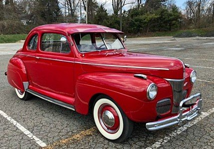 1941 Ford Super Deluxe for sale 101028880