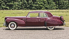 1941 Lincoln Continental for sale 100776883