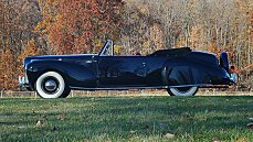 1941 Lincoln Continental for sale 100778429