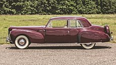 1941 Lincoln Continental for sale 100797441