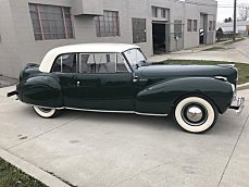 1941 Lincoln Continental for sale 100858696