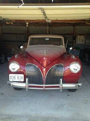 1941 Lincoln Continental for sale 100994408