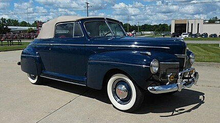 1941 Mercury Other Mercury Models for sale 100856014