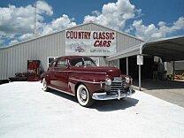 1941 Oldsmobile Custom for sale 100748615