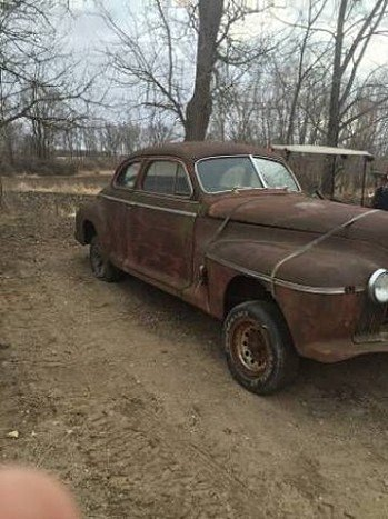 1941 Oldsmobile Ninety-Eight for sale 100823227