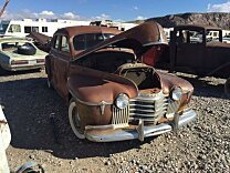 1941 Oldsmobile Other Oldsmobile Models for sale 100741295