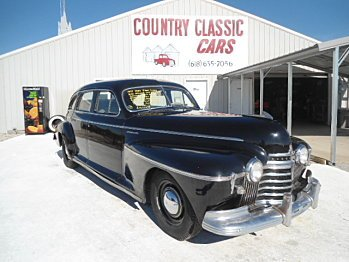 1941 Oldsmobile Other Oldsmobile Models for sale 100748744